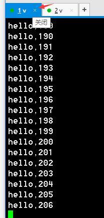 《linux进程后台运行之nohup和&的功效》