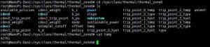 《NanoPi、树莓派等开发板获取CPU温度》